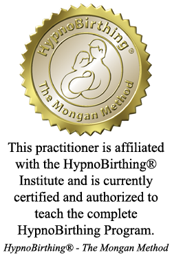 Certified Hypnobirthing Instructor